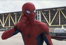 First Spider-Man: Homecoming Trailer Might Debut with Rogue One: A Star Wars Story