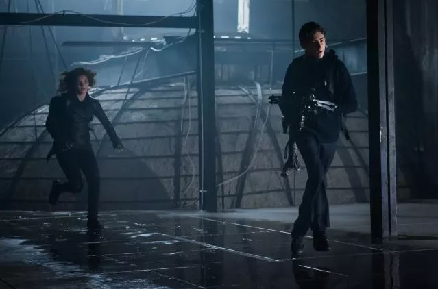 "5 Takeaways from Gotham Season 3 Episode 11: ""Beware the Green Eyed Monster"""
