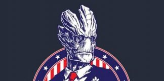Guardians of the Galaxy Director James Gunn Wants You to Vote, But Not for Groot