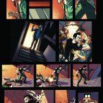 DOCTOR STRANGE/PUNISHER: MAGIC BULLETS #1 Unites Two Unlikely Heroes!