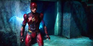 Ezra Miller Doesn't Want The Flash to Achieve KINGDOM COME Power Levels