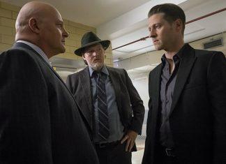 """5 Takeaways from Gotham Season 3 Episode 8: """"Blood Rush"""""""