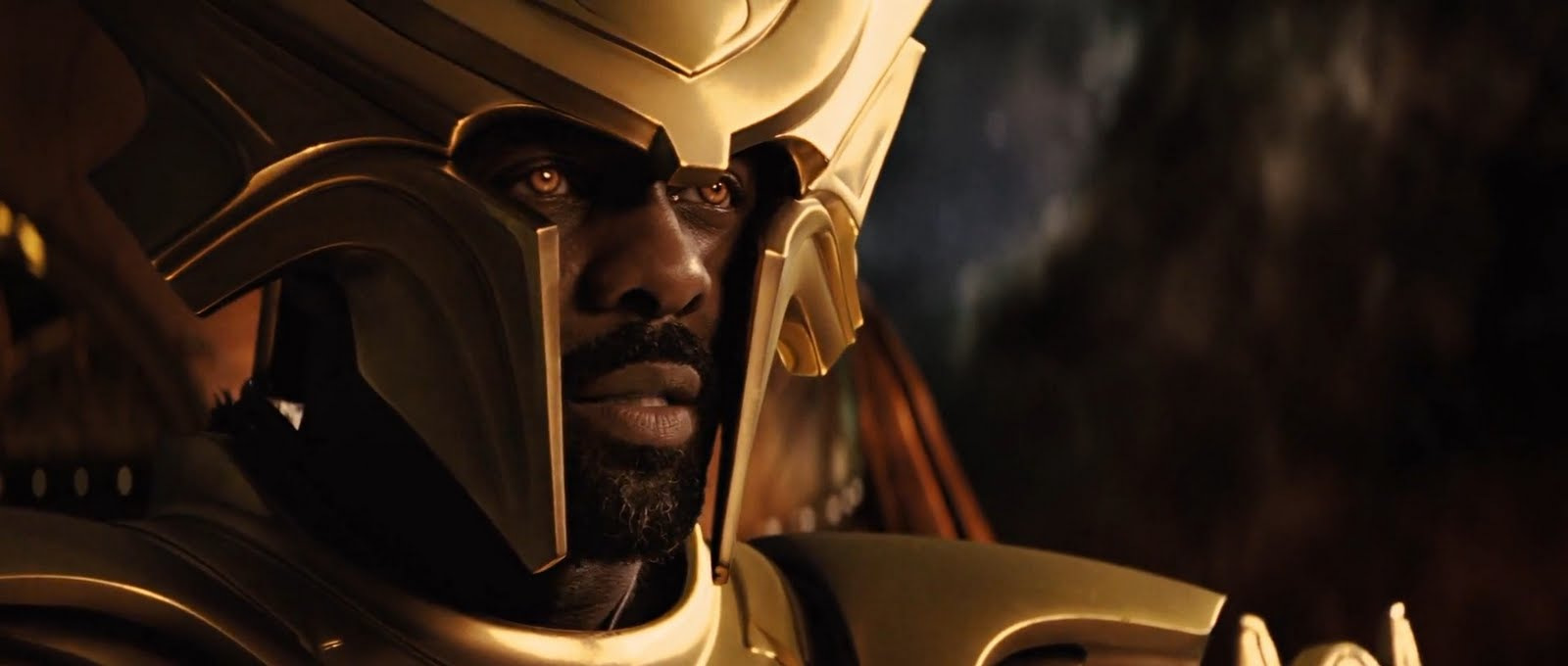 Heimdall (Idris Elba), Avengers: Infinity War character some fans have speculated has the power of the Soul Stone (Marvel)