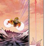 NOVA #1 Brings You The Return of a Long Lost Hero!