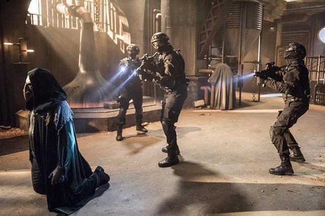 5 Takeaways from The Flash Season 3 Episode 6: