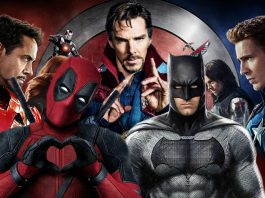 Ranking 2016's Superhero and Sci-fi Movies: From Worst to First
