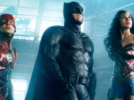 New 'Justice League' Photo Revealed!