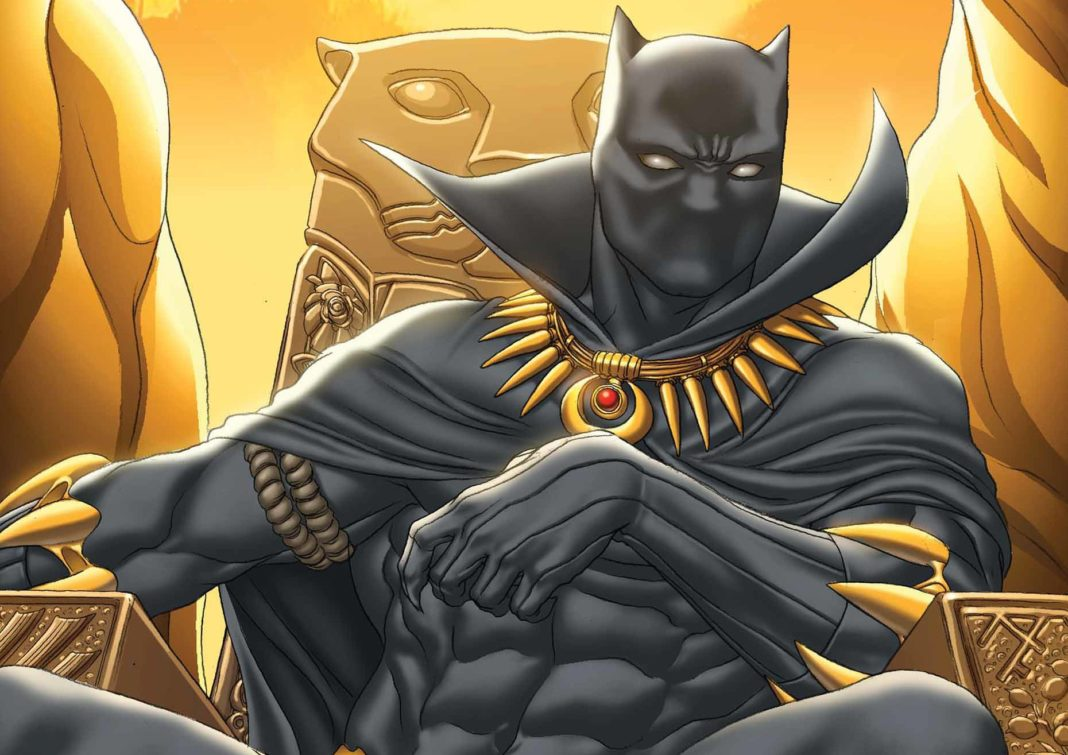 Who Is the Black Panther? The History of Wakanda's Warrior-King