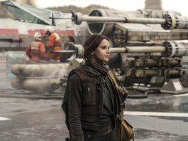 'Rogue One: A Star Wars Story' Spoiler-Free Review