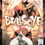 Right on Target – Your First Look at BULLSEYE #1!