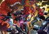 Inhumans vs X-Men #3 Review: The Inhumans Strike Back!
