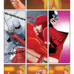 An Assassin Comes to Vegas – Your First Look at ELEKTRA #1!