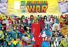 Actress Karen Gillan Confirms Another Character for Infinity War
