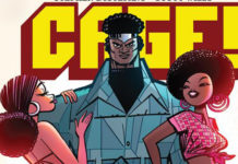 CAGE! #3 Review: When Power Man Met Iron Fist
