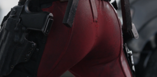 """Deadpool Vies for an Oscar Nomination with """"For Your Consideration"""" Video"""
