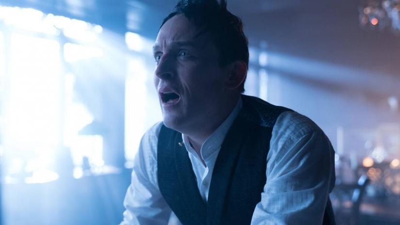 "5 Takeaways from Gotham Season 3 Episode 12: ""Ghosts."""
