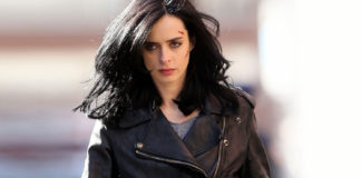 "Krysten Ritter Describes Jones' and Daredevil's ""Cat-and-Mouse"" Dynamic in DEFENDERS"