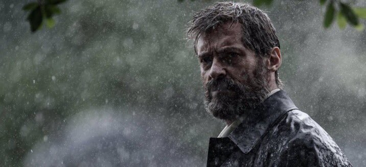 Wolverine Braves the Storm in New Image from LOGAN, Jackman Confirms Trailer
