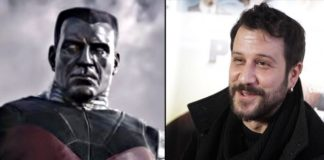 Deadpool's Voice of Colossus Wins 'Man of Steel' Award