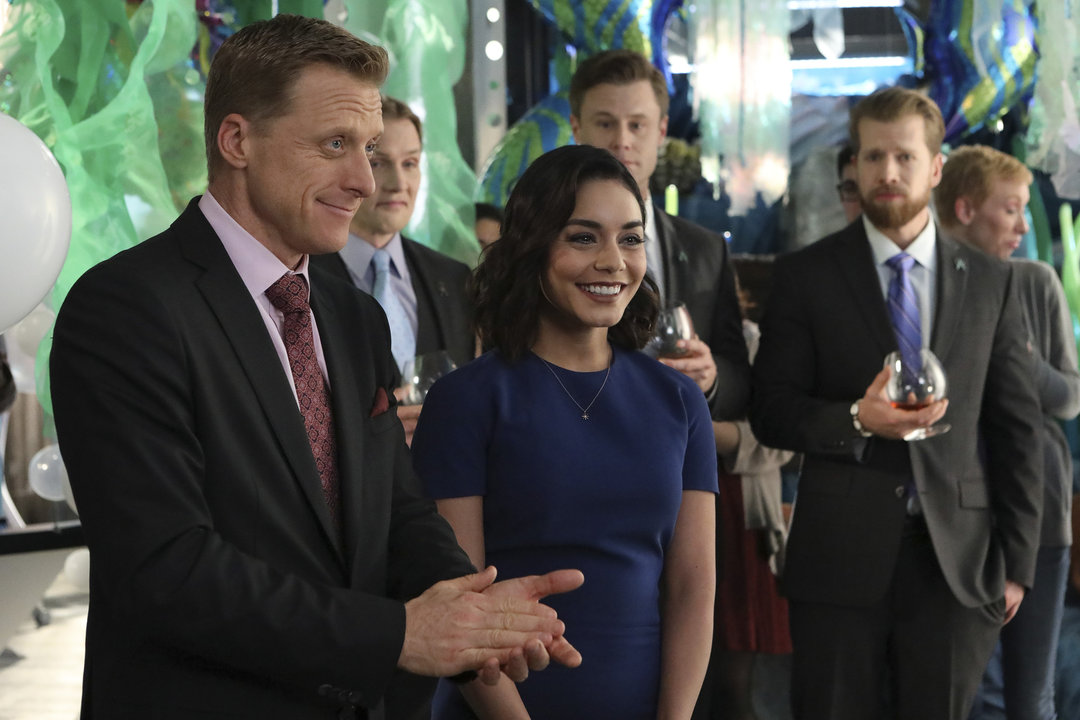 Super or Not? A 'Powerless' Review