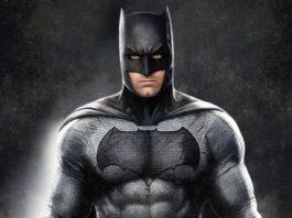 The Bat-ffleck
