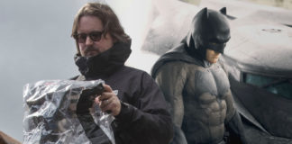 It's Official: Matt Reeves Is the New Director for THE BATMAN, and Affleck Is Still Attached