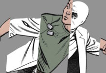 Defining Days and Egyptian Haze: Moon Knight #11 Review
