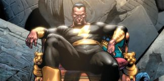 Who Is Black Adam? Let's Talk About Dwayne Johnson's DC Character