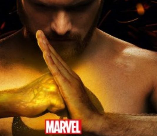 Official Iron Fist Banner Revealed, Plus New Images of Danny, Claire, Colleen and More!