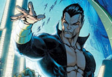 namor the submariner