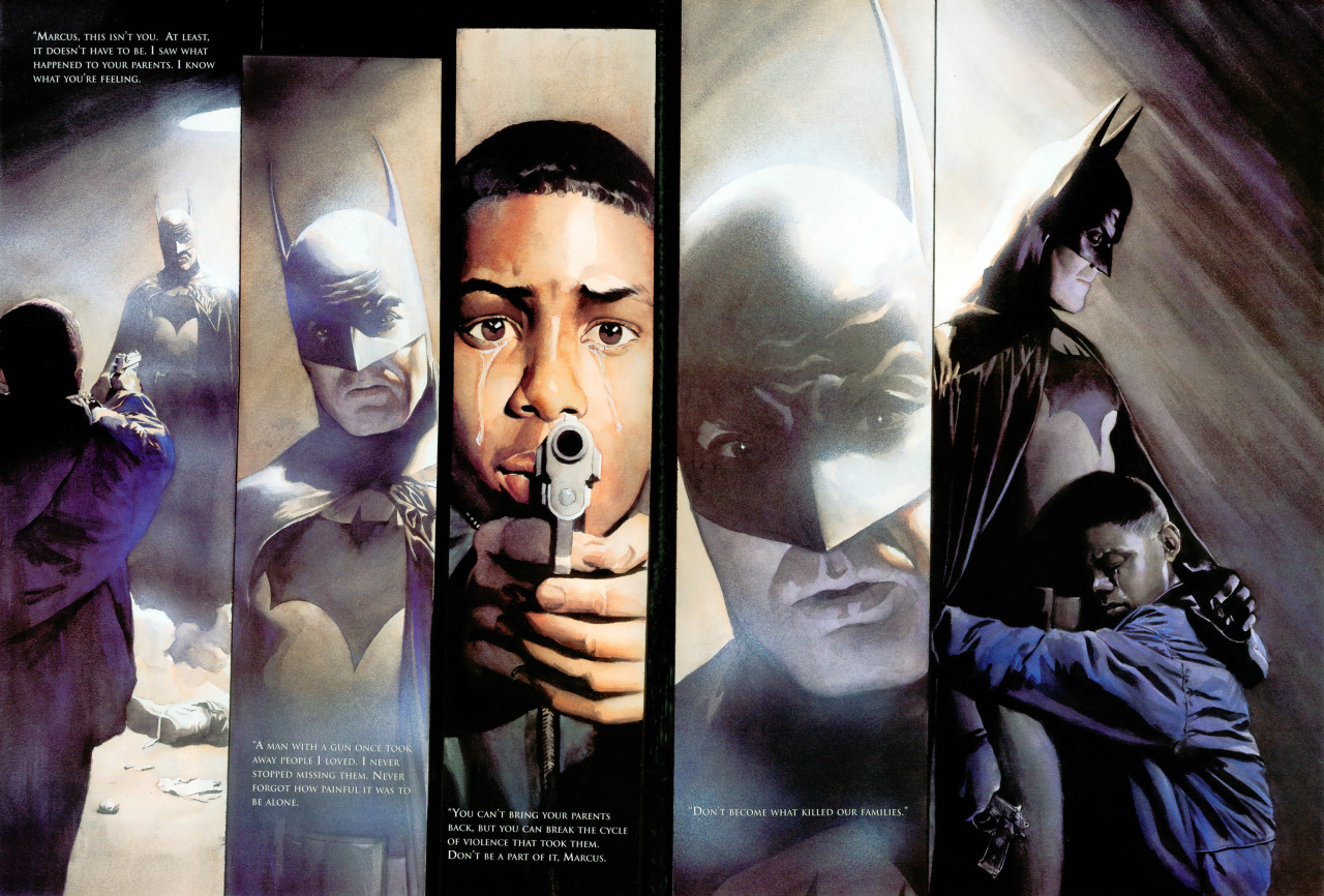 5 Things Batman's New Director Matt Reeves Needs to Get Right