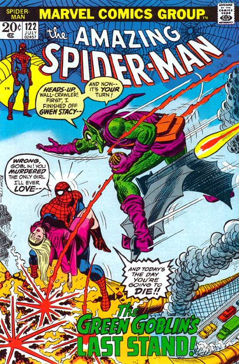 Eight Spider-Man Stories That Seriously Sparked My Spider-Man Mania