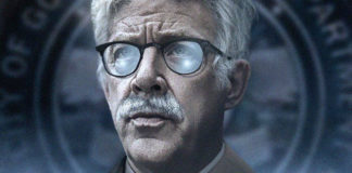Due to BATMAN Delay, J.K. Simmons Unsure When Commissioner Gordon Will Appear After JUSTICE LEAGUE