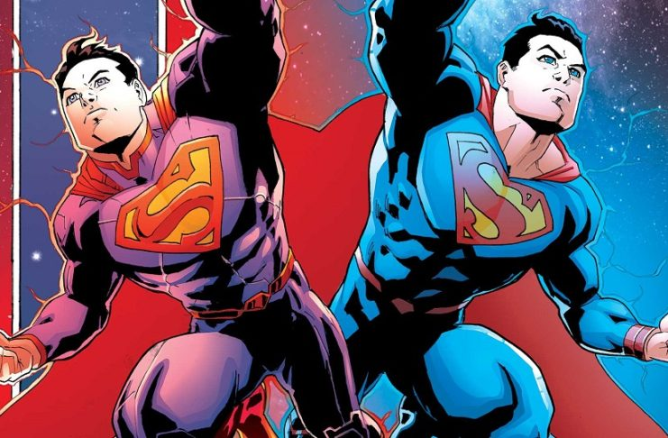 Action Comics #976 Review (Superman Reborn): Restoration and Revelation!