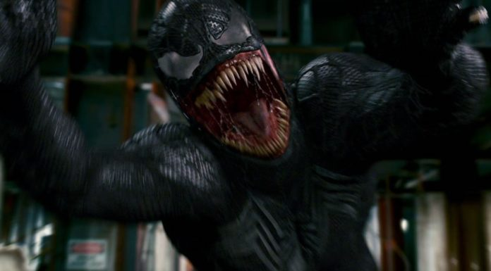 Step Aside, Spider-Man... Venom Is Getting His Own Movie
