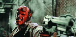 Hellboy: The Forgotten Comic Book Movie