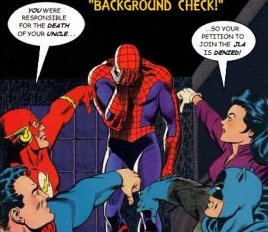 Movie Trailer Showdown: Justice League vs Spider-Man: Homecoming