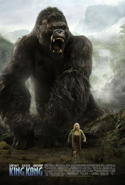 Conversations: 'The Source's' Ted and Keith Talk About 'Kong: Skull Island' and the Future of Kaiju Movies in America