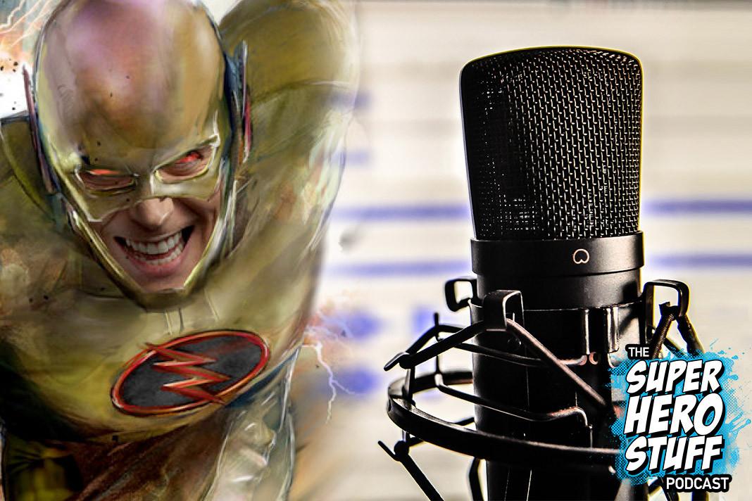 2015 TV Season Finales Podcast