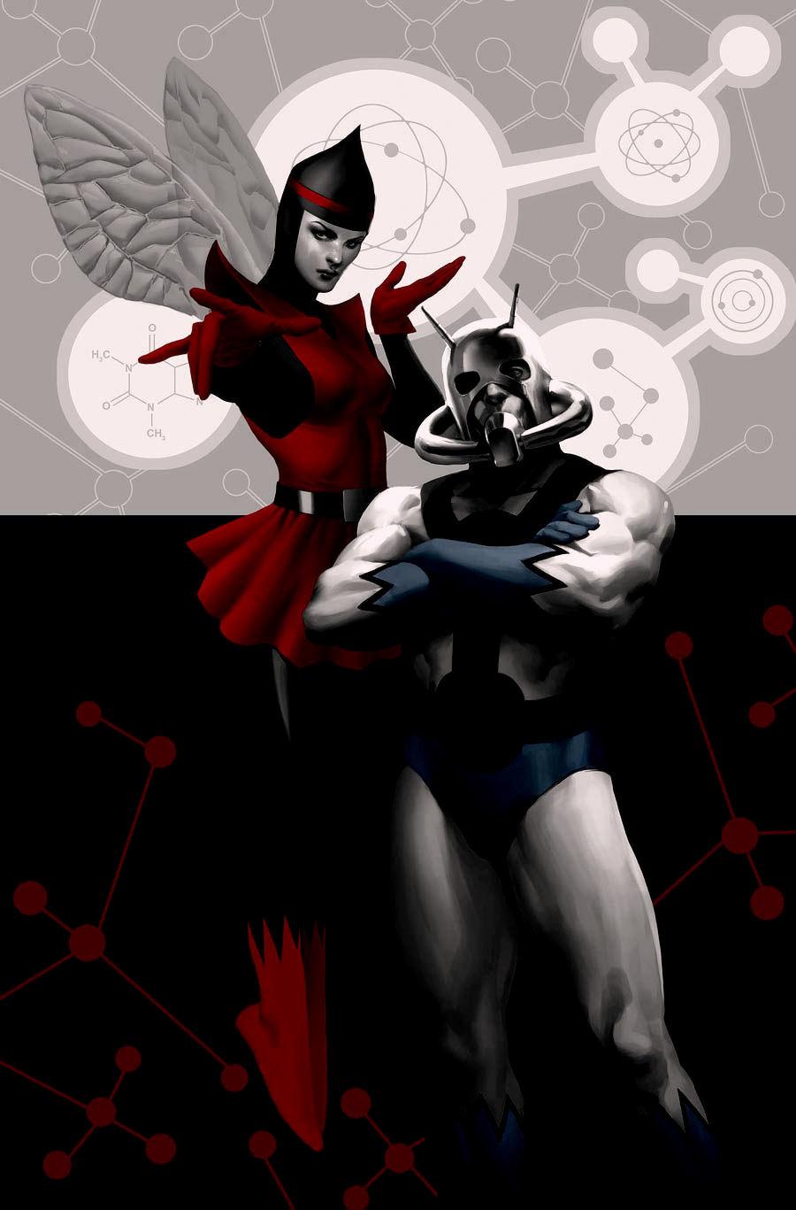 Upcoming Superhero Movies