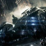 I wish I had that Batmobile from Arkham Knight