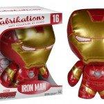 Iron Man Funko Fabrikations Figure