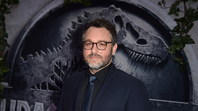 Jurassic World director Colin Trevorrow