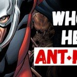 Ant-Man header image