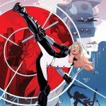 Mockingbird S.H.I.E.L.D. 50th Anniversary #1