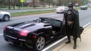 Route 29 Batman