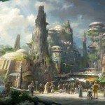Stars Wars Expansion Concept Art