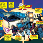 Enter X-Force '92