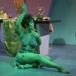 Yvonne Craig, Star Trek
