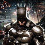 Batman's looking suave in Arkham Knight!